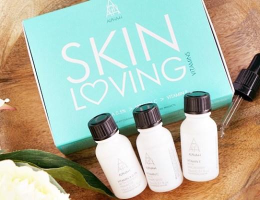 alpha h skin loving vitamins kit 1 - ALPHA-H skin loving vitamins kit