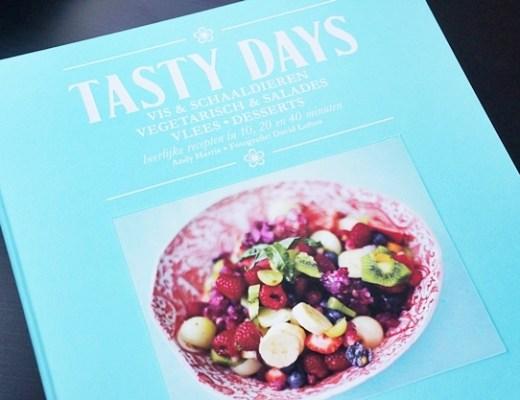 andyharristastydays1 - Kookboek | Tasty Days met Andy Harris