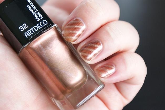 Artdeco   Magnetic fever for nails