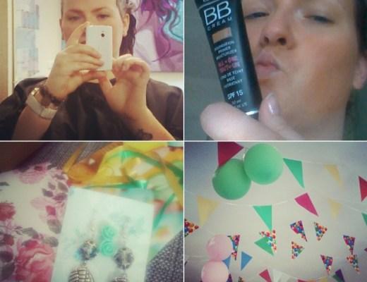 augustus1 - Let's get personal! #16 | Oompa loompa, nieuwe haarkleur & sushi
