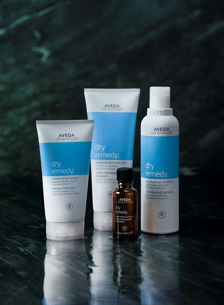 aveda dry remedy - Aveda Dry Remedy daily moisturizing oil