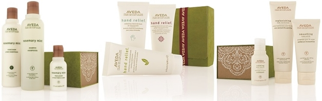 aveda holiday giftsets 2013 4 - Newsflash! | Aveda Holiday Gifts 2013