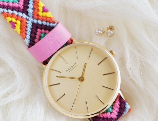 axcent etnic watch 1 - New Jewellery ♥