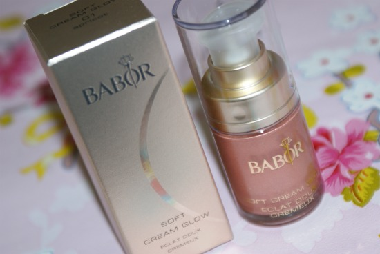 baborsun1 - Review: Babor Nude Beauty 'Soft Cream Glow'