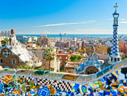 barcelona - Mijn top 5   Stedentrips wishlist