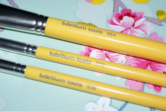 bdelliumtools2 - Review: Bdellium Tools
