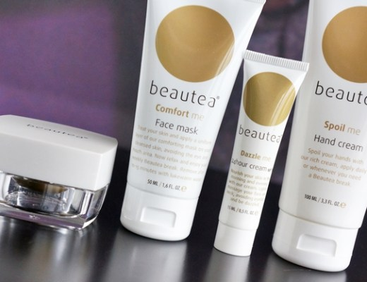 beautea 5 - About the brand... beautea