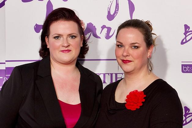 beautyaward31 - Beauty Award 2012