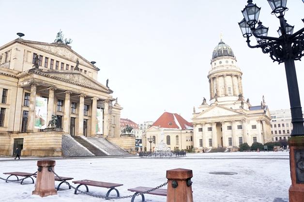 berlijn1 - Reisverslag | Stedentrip Berlijn #2