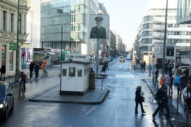 berlijn6 - Reisverslag | Stedentrip Berlijn #2
