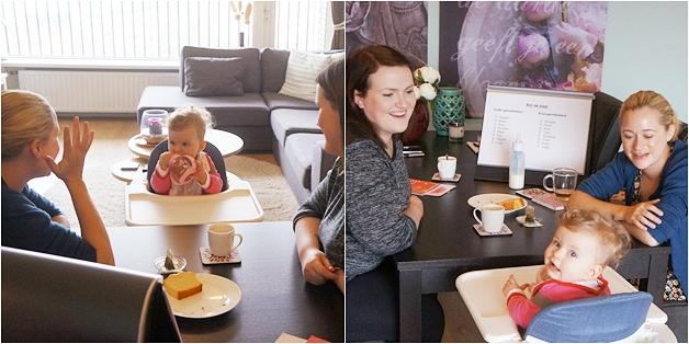 bijdehandjes gebaren 2 - Babytip | Sneller communiceren met je baby door babygebaren