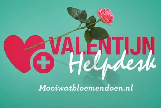 bloemenbureau valentijn 4 - Geef jouw valentijn op via de ValentijnHelpdesk!