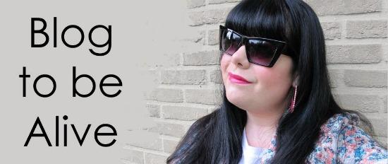 blogtobealive - Plus Size Weekly #2
