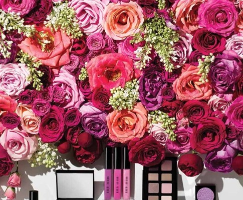 bobbi brown lilac rose 2 - Bobbi Brown Lilac Rose collection