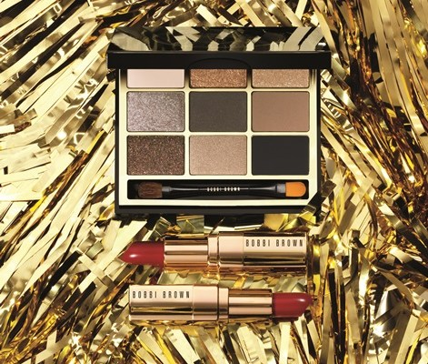 bobbi brown old hollywood collection 2 - Bobbi Brown Old Hollywood collection