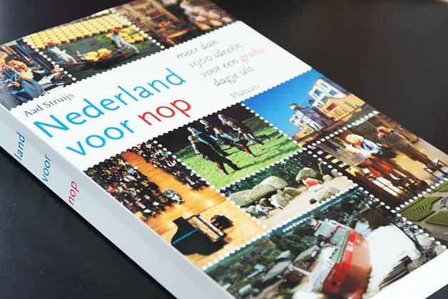 boekenholland3 - Reizen & boeken | Toerist in eigen land