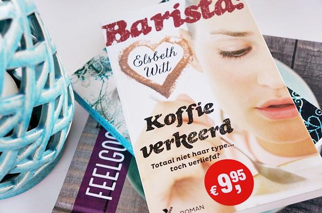 boekentips december 2013 12 - Boekentips | Feelgood food, Koffie verkeerd & De IJzerkoning
