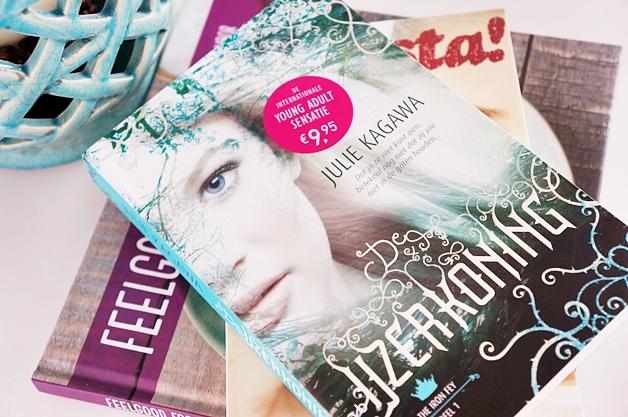 boekentips december 2013 13 - Boekentips | Feelgood food, Koffie verkeerd & De IJzerkoning