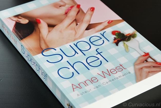 boekentipsapril4 - 3 from 1... Boeken! | Superchef, Gift guide voor girls & Wit is het nieuwe zwart