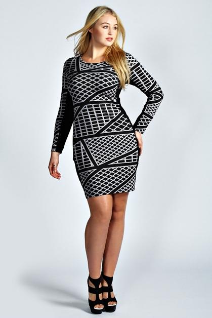 boohoo plus 15 - Plussize fashion tip | Boohoo Plus