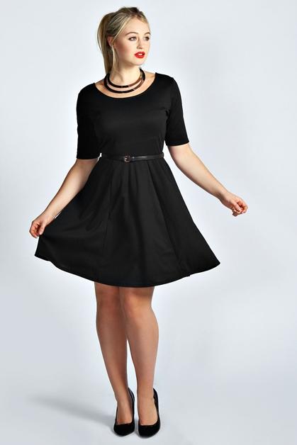 boohoo plus 5 - Plussize fashion tip | Boohoo Plus