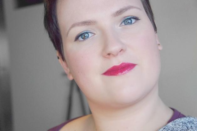 bourjois color boost glossy finish lipstick review swatches 6 - Bourjois Paris très Confidentiel | Color Boost glossy finish lipstick