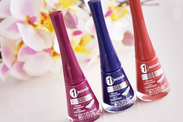 bourjois paris tres confidentiel nagellak 1 - Bourjois Paris très Confidentiel | 1 seconde nagellak