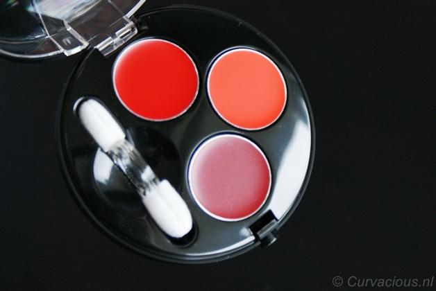 bourjoisclassylook2 - Bourjois | Classic look met rode lippen & nagels