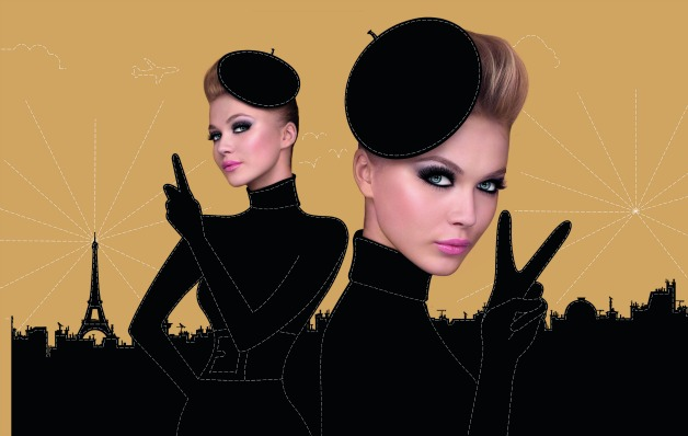 bourjousmascara1 - Newsflash   Pupa Milano, Care for Life, Essence, Maybelline, Worldly Treasury, Bourjois, DUOboots, ANNY, Blend Box & Catrice
