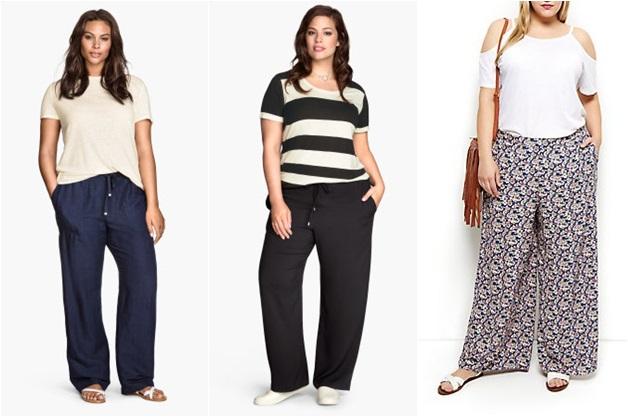 broek1 - Plus size | 5 must haves voor de zomer