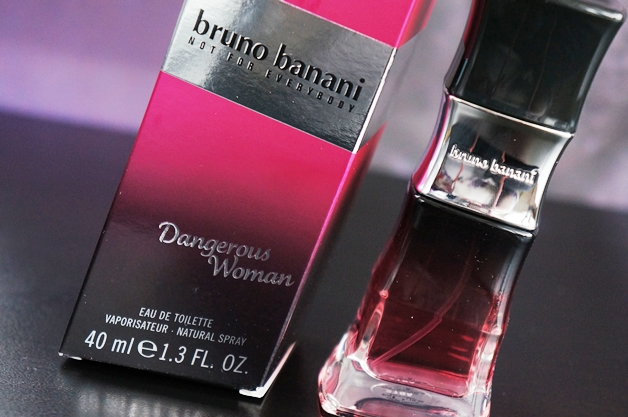 bruno banani dangerous woman 1 - Bruno Banani | Dangerous Woman