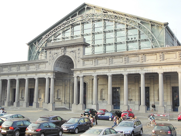brusselbustour7 - Weekendje Brussel | Chocolat Tour, bustour, shoppen & eten/drinken