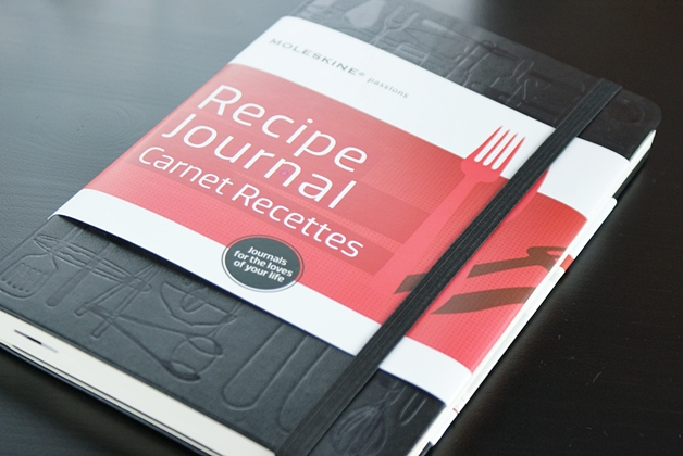 cadeaunl4 - New in! | Magisso theekoppen & Moleskine recipe journal