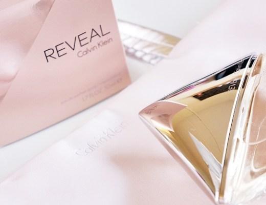 calvin klein reveal 5 - Calvin Klein Reveal eau de parfum