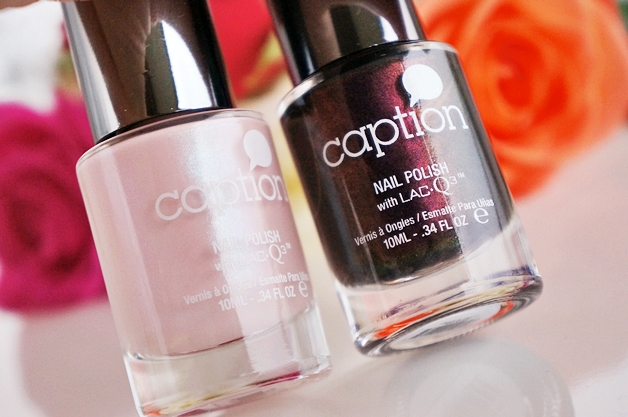 caption nagellak review 3 - CAPTION nagellak | Crazy & like it + This is a must