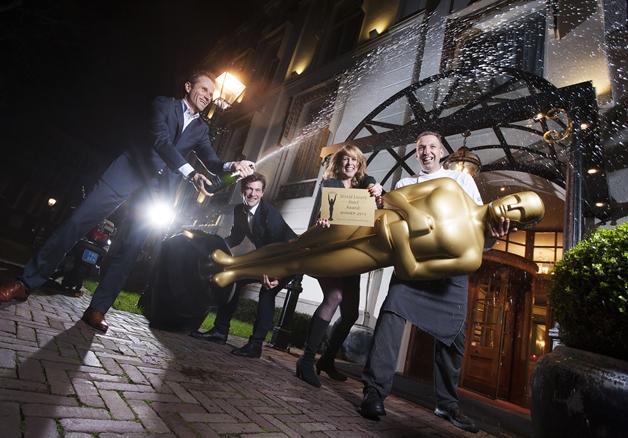 carlton ambassador hotel den haag 1 - Win een luxe verblijf @ Carlton Ambassador The Hague