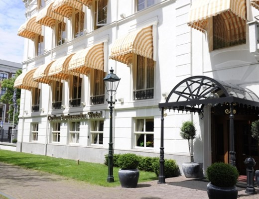 carlton ambassador hotel den haag 2 - Win een luxe verblijf @ Carlton Ambassador The Hague