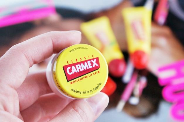 carmex lip 4 - Winter must have | Carmex lippenbalsems
