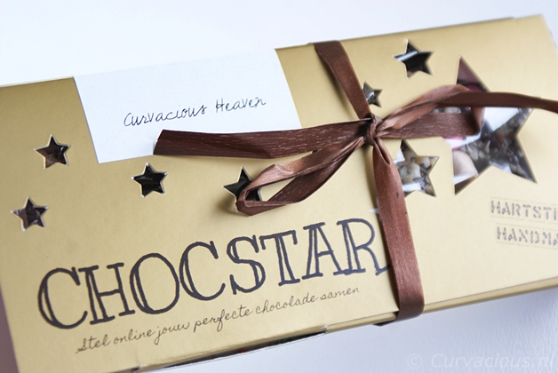 Win een Chocstar Golden Ticket!
