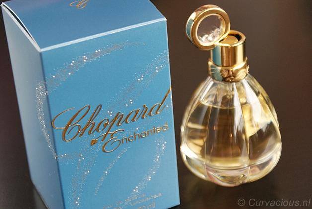 chopardenchanted1 - Chopard | Enchanted EdP