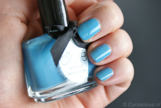 ciate2012voorjaar4 - Ciaté | Oil Slick, Holiday Blues & Iced Frappe