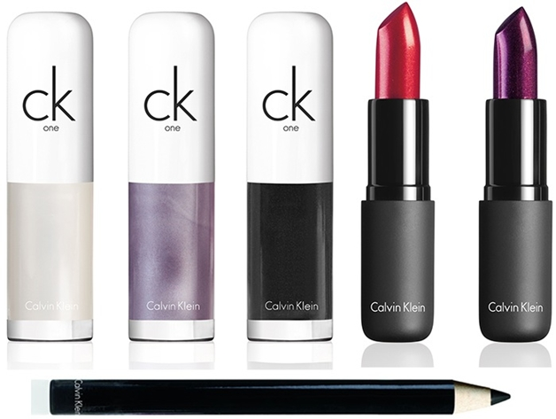 ckonedarkmatterlook21 - Newsflash! | CK ONE dark matter