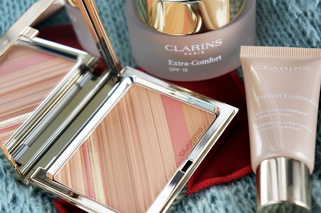 clarins graphic expression 2 - Clarins Graphic Expression collectie