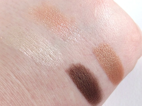 clarins2011najaar9 - Clarins | Colour Definition (foto's, reviews & swatches)