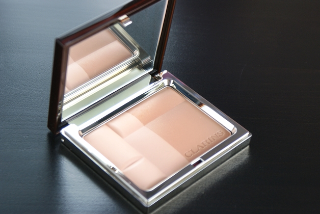 Clarins   Summer make-up collection 2012 'Enchanted'
