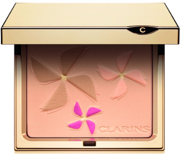 clarinscolourbreeze2 - Clarins | Colour Breeze lentecollectie 2012