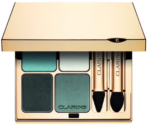 clarinscolourbreeze4 - Clarins | Colour Breeze lentecollectie 2012