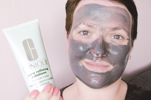clinique pore refining solutions charcoal mask review 4 - Clinique pore refining solutions | Charcoal Mask