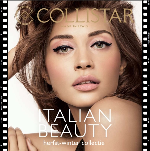 collistar italian beauty 2 - Collistar Italian Beauty herfst-winter collectie