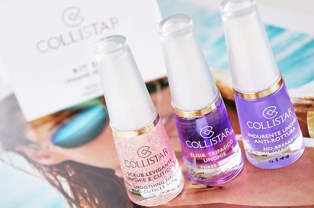 collistar sos kit perfect nails 1 - Collistar Perfect Nails SOS Kit